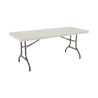 "Rectangular tables (30"" wide)"