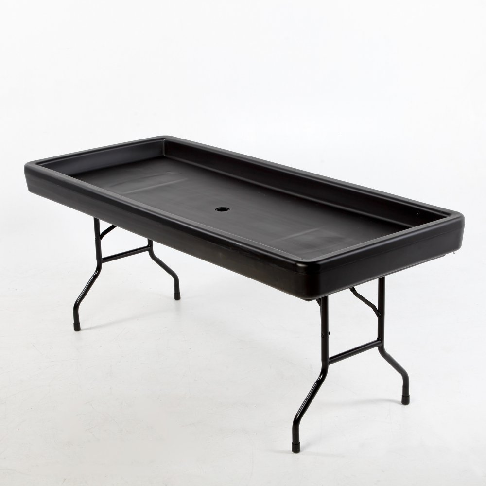 Chill n Fill Table (4 ft long)